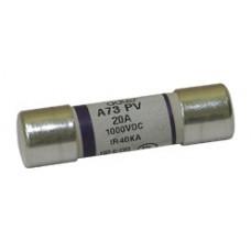 Предохранитель gPV  для СЭС 20A цилиндрический 10*38