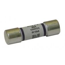 Предохранитель gPV  для СЭС 30A цилиндрический 10*38