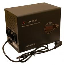 LUXEON UPS-800L (OFF-LINE, 12В/500Вт)
