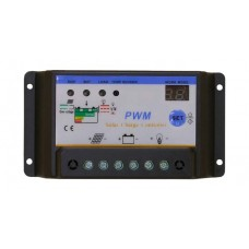 PWM контроллер заряда АКБ S30I 12/24В