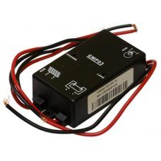 Контроллер заряда АКБ CMP-03 3А 12V S для ночного освещения