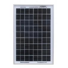 Монокристаллическая солнечная панель KM 10(6)