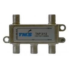 Ответвитель абонентский TAP 3/ 12 TMS