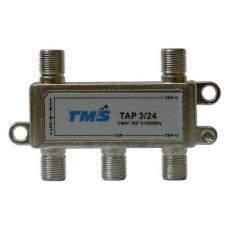 Ответвитель абонентский TAP 3/ 24 TMS