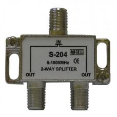Делитель абонентский Split Sx2 CE