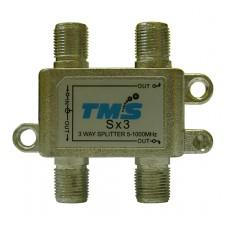 Делитель абонентский Split  Sx3 TMS