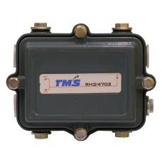 Магистральный делитель на два направления 4702 TMS