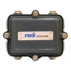 Магистральный делитель на три направления 4703 TMS