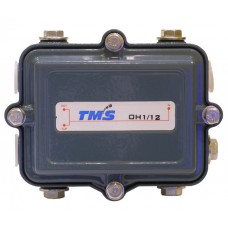 Магистральный ответвитель на один отвод -12 дБ - 4721-12 TMS