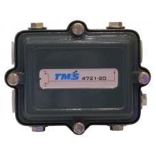 Магистральный ответвитель на один отвод -20 дБ - 4721-20 TMS