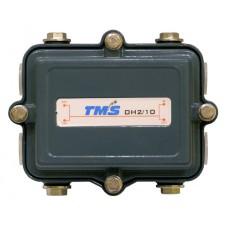 Магистральный ответвитель на два отвода по -10 дБ - 4722-10 TMS
