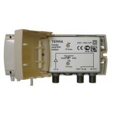 Усилитель домовой TERRA HA024