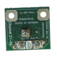Плата согласования ( симметризатор ) для Т2 антенны