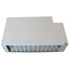 ML-P 3U (96 вол. SC симпл.) панель оптическая