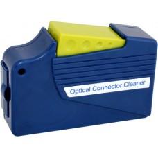 Рулонный очиститель оптических коннекторов