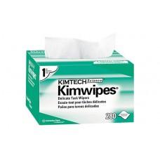 Безворсовые салфетки KimWipes