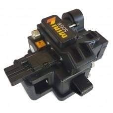 FIBERFOX MINI-50GB - скалыватель для оптических волокон, с автоматическим механизмом сбора осколков.