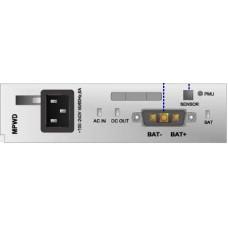 Плата питания MPWD (220V AC, резервирование 48V DC battery, 5608T)