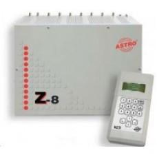 Z-8 - Головная станция эконом класса