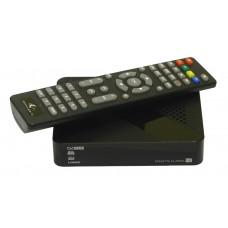uClan Denys H.265 T2 (T2/C, Youtube, IPTV, OTT, кино, H.265)