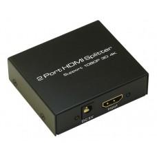 HDMI Splitter 1x2 SP14002M (ver 1.4, 1080p)