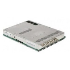 X-QAM QUAD Четырехканальный ковертор DVB-S/S2 (QPSK/8PSK)→QAM