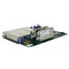 X-DVB-C Multinorm twin - 2-ch QAM in PAL Transcoder, (47 - 862 MHz)