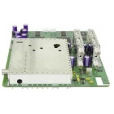 X-DVB-S Multinorm twin - 2-ch QPSK in PAL Transcoder, (47 - 862 MHz)
