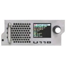 U118x - 8-ми канальный IP / PAL (SECAM) конвертор