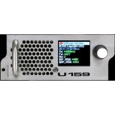 U159 - 64 канальный IP/QAM конвертор
