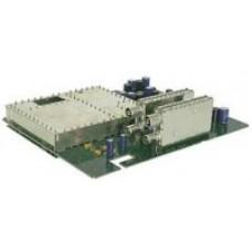 V503 - DVB-T to QAM twin-converter