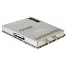 V512CI - Двухканальный транскодер DVB-S/S2 (QPSK/8PSK)→QAM