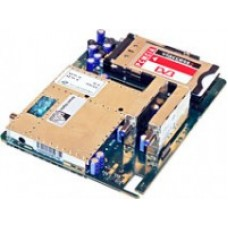 V212CI - Двойной приемник ASI → PAL модулятор (стерео А2)