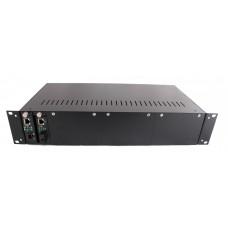Шасси для медиа-конверторов RS-014/2