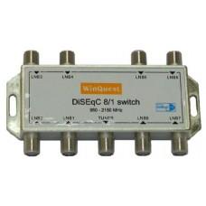 Diseq-C 8x1  WinQuest GD-81A