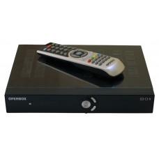 Openbox  S3 CI II HD  (S2/ IPTV/ H.265, CI+)