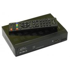 Sat Integral S-1228 HD HEAVY METAL (S2/ IPTV)