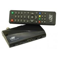 UClan B6 (спутник, IPTV)