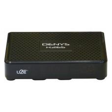 uClan DENYS H.265 (S2/ IPTV/ H.265)
