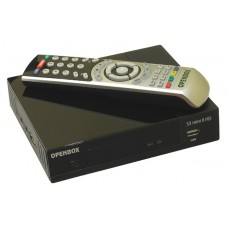Openbox  S3  Mini HD II (Multistream, H.265, IPTV)