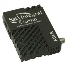 Sat Integral S-1218 HD ABLE