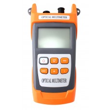 Измеритель оптической мощности Fotel OPM-10(VFL)